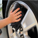Alloy Wheel Cleaner