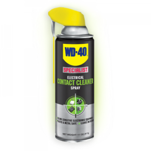 WD-40 Electric Contact Cleaner Spray 360mL in Sri Lanka