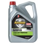 Caltex CX Havoline Xtended Life Inhibitor Pre-Mixed Coolant (510548)