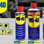 WD-40 Multi Use Aerosol Spray in Sri Lanka
