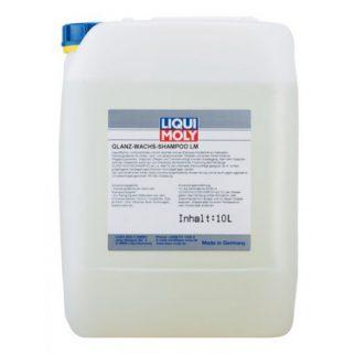Liqui Moly Gloss Wax Shampoo 10L (8198) in Sri Lanka
