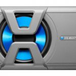 Blaupunkt Under Seat Sub-woofer XLF 200A in Sri Lanka