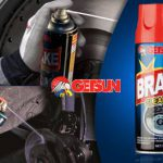 Getsun Brake Cleaner in Sri Laka 450ml (G7042)