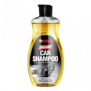 Getsun Car Shampoo 500mL (G9051) in Sri Lanka