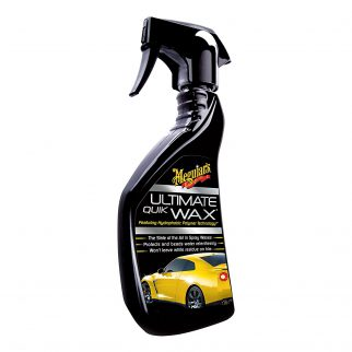 Meguiar's Ultimate Quik Car Wax in Sri Lanka 250ml (G17516)