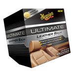 Meguiar's Ultimate Leather Balm Cleaner in Sri Lanka 142g (G18905)