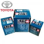 VIC Toyota Oil Filters in Sri Lanka