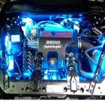 Engine Bay Accessories