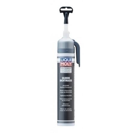 Liqui Moly Silicone Sealing Compound Black 200ml