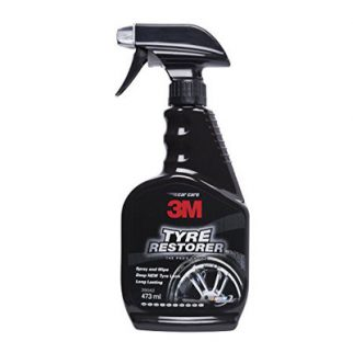 3M Tire Restorer Spray 473ml in Sri Lanka