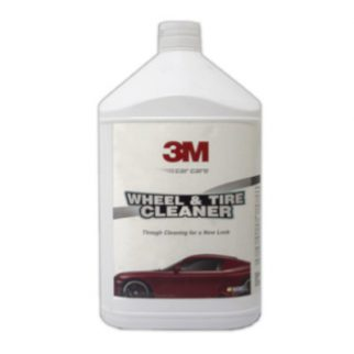 3M Wheel and Tire Cleaner 3.8L in Sri Lanka