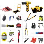 Fastening & Insulated Tools